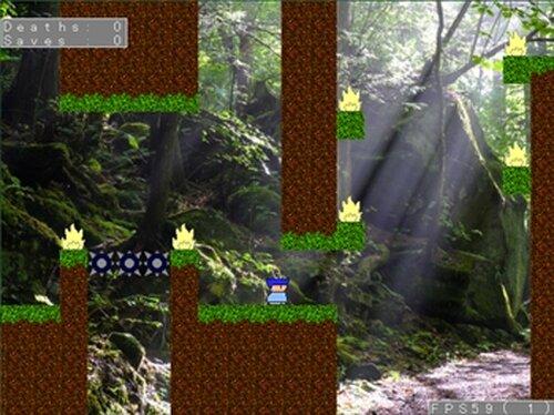 ヤシーユのファンタスティックゲキムズアクション Game Screen Shot5