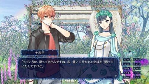 Hello, Good-bye Fairyland Game Screen Shot3