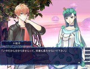Hello, Good-bye Fairyland Screenshot