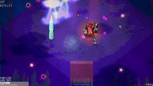満身創痍 桃太郎 Game Screen Shot