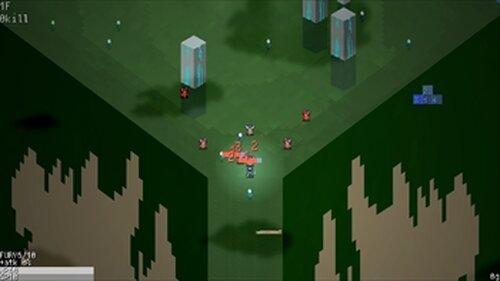 満身創痍 桃太郎 Game Screen Shot2