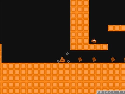The クソゲー Game Screen Shot1
