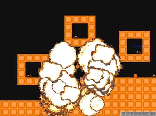 The クソゲー Game Screen Shot3