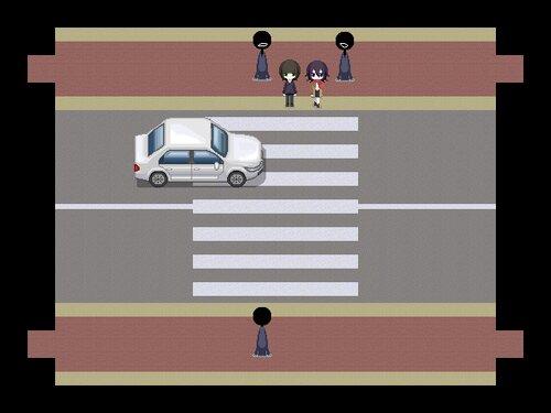 僕らのメメント・モリ Game Screen Shot2