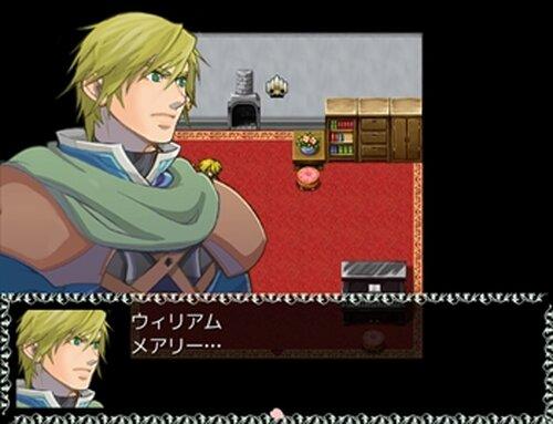 メアリーメア Game Screen Shot2