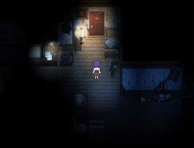 【体験版】斧鬼~魍魎の棲む家~ Game Screen Shot2
