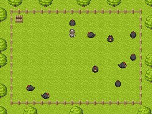 ドナチキ! Game Screen Shots