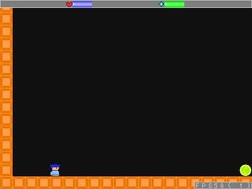 平成最後のアクション Game Screen Shot3