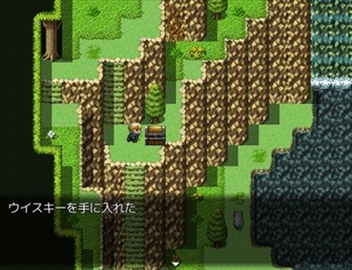 なんかイライラするゲーム2~OUT OF ISLAND~ Game Screen Shot3