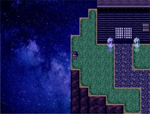 東方想進化~Soul of Memory~ 第五章前半まで遊べる未完成版 Game Screen Shot3