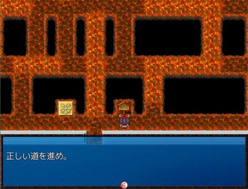東方想進化~Soul of Memory~体験版 Game Screen Shot4
