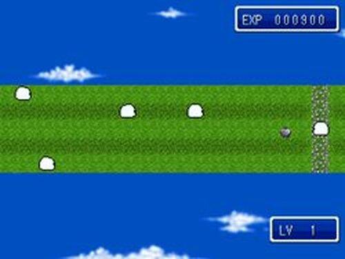 まりも、来襲!! Game Screen Shots