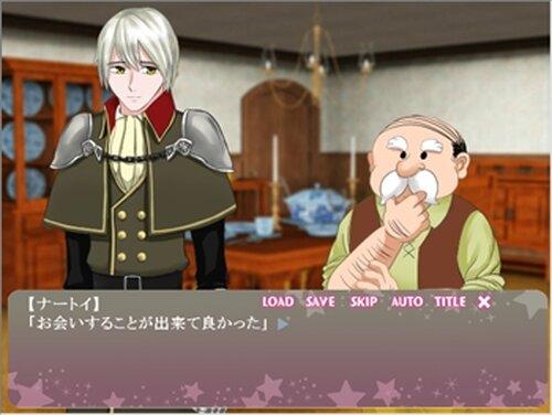 魔法少女は王都の夢を見る Game Screen Shot4