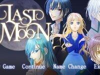 Last Moon 【リメイク版】のゲーム画面