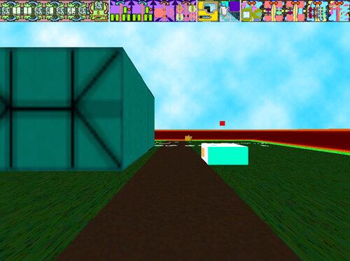 ハンドメイド カープログラム(体験版) Game Screen Shot5