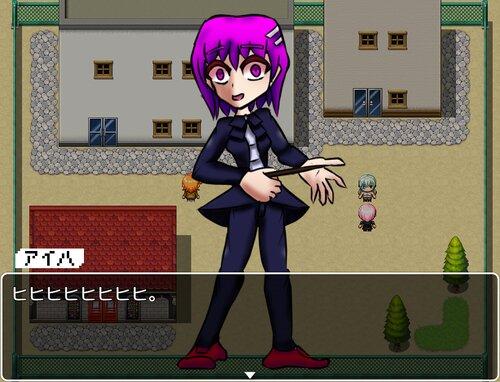 フィギュアディテクト(推理デスゲーム) Game Screen Shot4