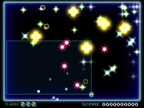 LICO Game Screen Shot