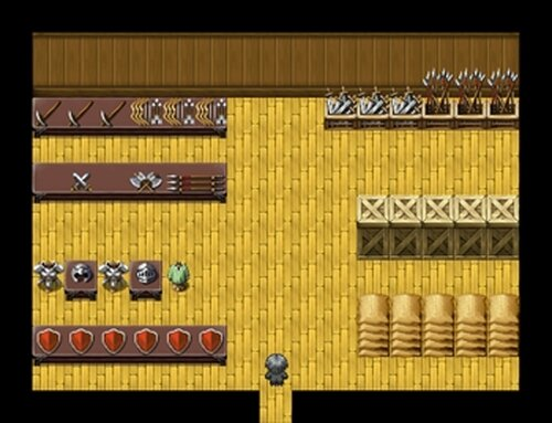 サバイバルデスゲーム Game Screen Shot4