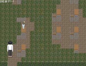 カビンショウネン Game Screen Shot