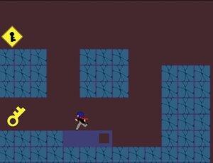 VANITILE Game Screen Shot