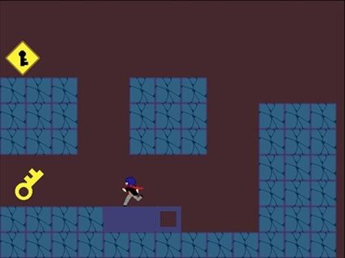 VANITILE Game Screen Shots