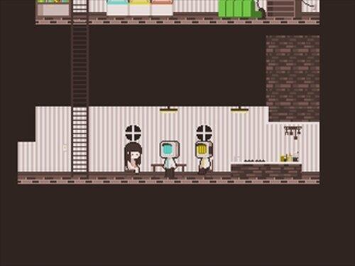 ぐらすまち(体験版) Game Screen Shots
