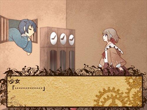 creak clock Game Screen Shot2