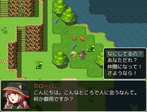 魔王も同時に転生してきた件 Game Screen Shot5