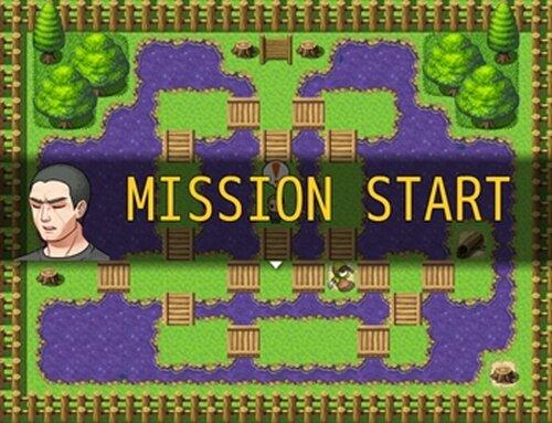 変態クエスト Game Screen Shot2
