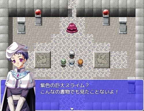 パーティー解散の原因がボクのTS少女化とか笑えない Game Screen Shot3
