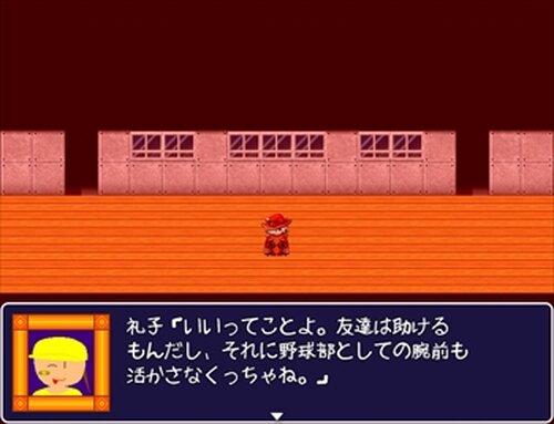 ※Oneilonomicon Game Screen Shot3