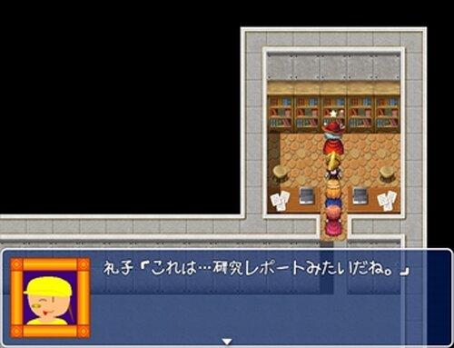 ※Oneilonomicon Game Screen Shots