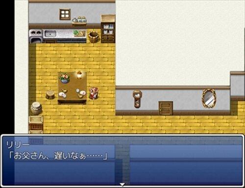 お父さんを探し隊! Game Screen Shots