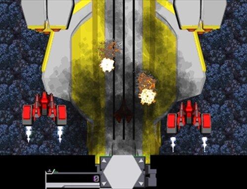 抹機銃-MAKKIGAN- 体験版 Game Screen Shot3