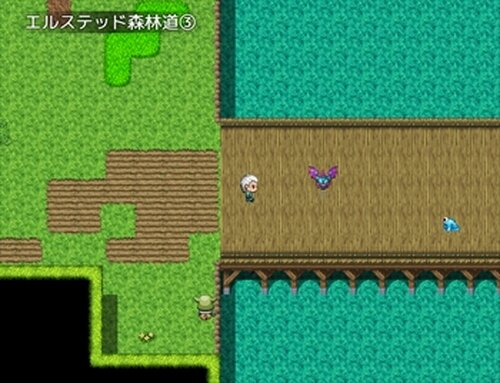王都ヴァルムの魔導戦記 Game Screen Shot3
