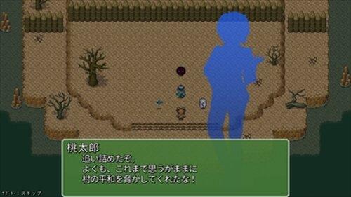 暴走少女は私に集えと嘯いた Game Screen Shot2