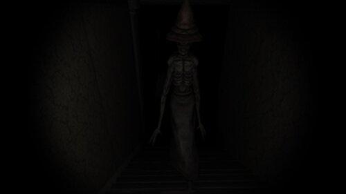 【体験版】QuietMansion 2 Demo(旧KENGOHAZARD2 Demo) Game Screen Shot2