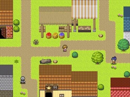 世にも奇妙なおつかい Game Screen Shot5