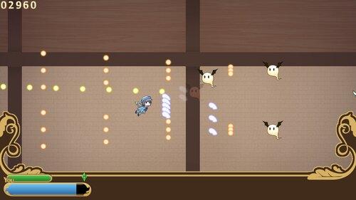 【おためし版】天壊のアルカディア Game Screen Shot