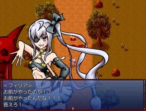 マリオネットガールズ Game Screen Shots