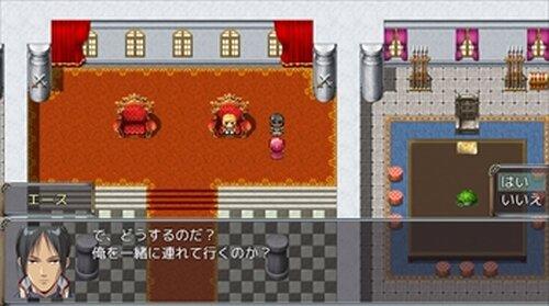 プリンセスガーディアンズぱろでぃH Game Screen Shot2