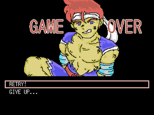 Heroic Tale(ヒロイック·テイル) Game Screen Shot5