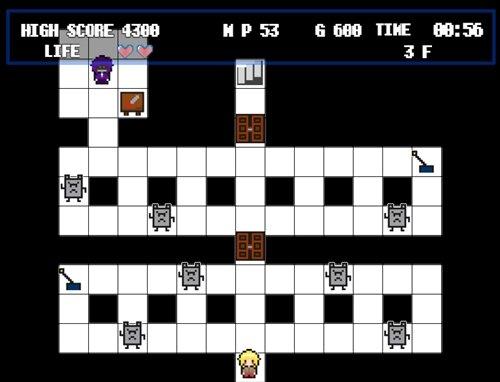 Tradition Of Grasis Game Screen Shot1
