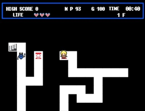 Tradition Of Grasis Game Screen Shots