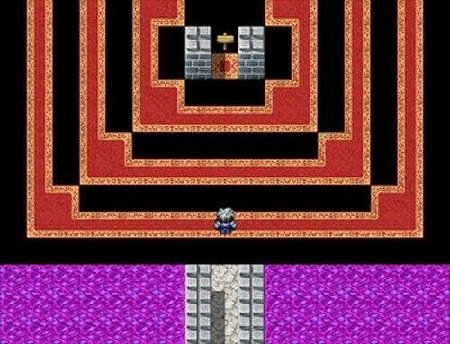 10の部屋 Game Screen Shot4