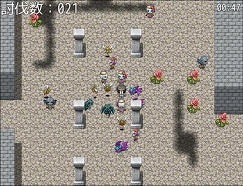 乾坤一擲!  Game Screen Shot3