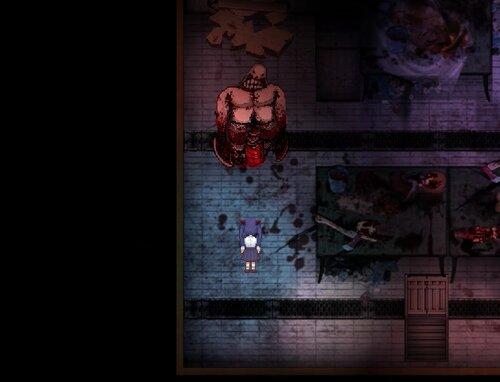斧鬼~魍魎の棲む家~ Game Screen Shot