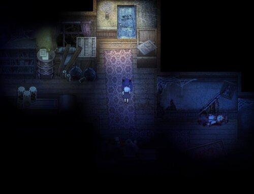 斧鬼~魍魎の棲む家~ Game Screen Shot2
