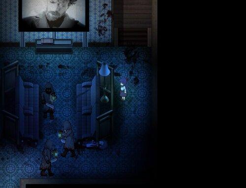 斧鬼~魍魎の棲む家~ Game Screen Shot4
