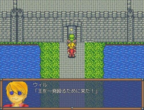 ライトクエスト Game Screen Shot1